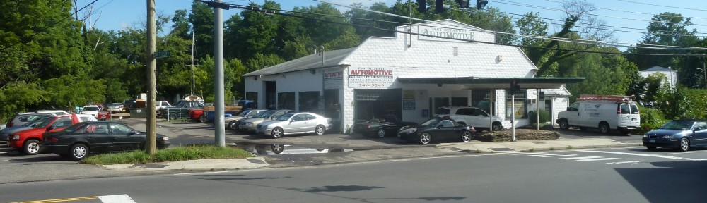 East Setauket Automotive